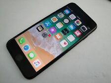 Apple iPhone 7 - 32GB - Black (Unlocked) A1660 (CDMA + GSM) WORLD 11.4.1 IOS 319