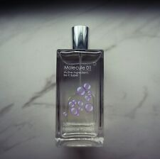 Molecule 01 - Identical Eau de Perfume Spray 100ml by *Scent Scientists