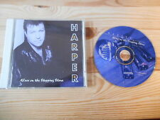 CD BLUES Harper-glass on the Stepping Stone (11) canzone Full Moon Rec