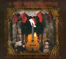 1 CENT CD A Very Gypsy Christmas - Doug Munro / La Pompe Attack