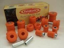 Available to order Polybush Full Kit 23 for Range Rover P38 Second Generation 19
