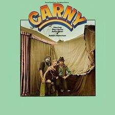 "Robbie Robertson, Alex North - CARNY (OST) - Promo 12"" Vinyl - 1980 - MINT"