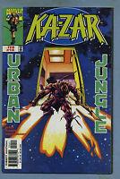 Ka-Zar #10 1998 Marvel Comics Andy Kubert