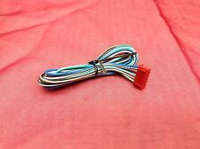 DEI Avital Viper Python H2 6-Pin Auxiliary Aux Harness ~NEW~