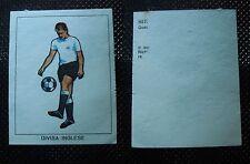 ***COPPA DEL MONDO 1966*** ED. FERRERO - DIVISA INGLESE !!!