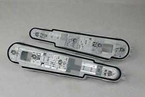 Original Lamp Fitting Tail Light Left+Right Ford Fusion 1581569 +1582578