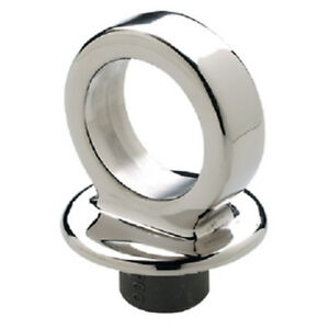 316 Stainless Steel Lifting Eye for Boats