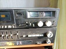 Technics Musikanlage m 205 st-z25 su-z15
