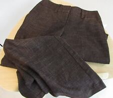 IZ Byer California Casual Pant Dark Brown Junior Size 1