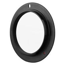 Super Slim Lens Adapter Ring for M42 Lens and Sony NEX E Mount NEX-3 A8U7