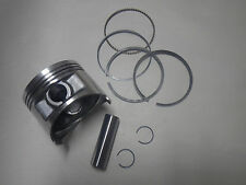 Club Car Golf Cart DS Precedent 1992-up FE290 Piston Ring Kit .25mm OS