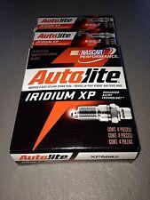 """SIX(6) Autolite Iridium XP5682 Spark Plug SET """"$2.50 Per Plug Factory Rebate"""""""
