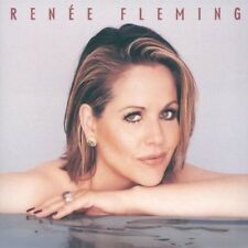 Renee Fleming/Mackerras, Charles/LPO-Renee Fleming CD Nouveau Puccini/Massenet/+