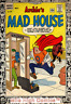 ARCHIE'S MADHOUSE (1959 Series) #37 Very Good Comics Book