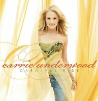 Carnival Ride [Audio CD] Carrie Underwood