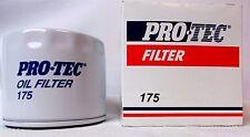 Pro Tec Engine Oil Filter 175