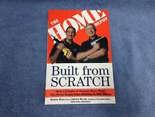 Built from Scratch : How a Couple of Regular Guys Grew the Home Depot from...