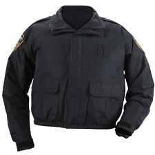 Blauer #9915Z GTX+ Ike Length Jacket - Black - Medium Regular