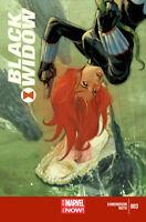 Black Widow #3  Marvel Comic Book 2014 Phil Noto NM