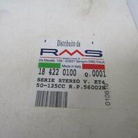 Kit serie di sterzo RMS Steering stem bearing kit Piaggio Vespa ET2 50cc 97 05
