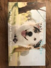 Findster Duo+ Kit GPS Pet Tracker - Free of Monthly Fees