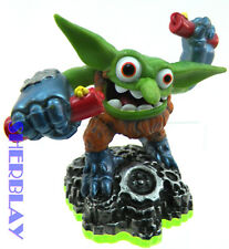 Skylanders Loose Video Game Figure Spyro's Adventures Tech Element BOOMER
