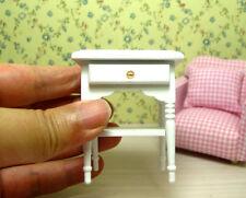 Miniature Dollhouse Bedspread Comforter 2 Pillows 1:12 scale TULIPS #C07