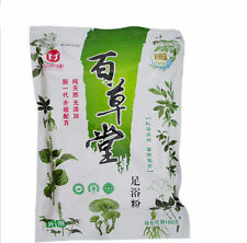 skin care chinese medicine herb plant soak foot powder 100kits/bag home healthy