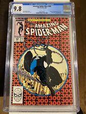 Amazing Spider-Man 300 CGC 9.8 - 1st Full Appearance of Venom