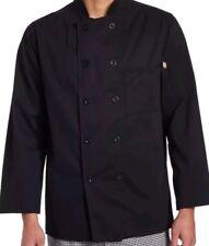 chef Works black jacket long sleeve