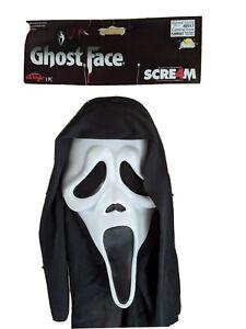 Scream Ghostface Mask - Scream 4