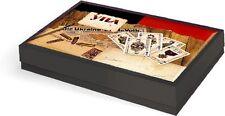 2 Deck Gift Set 54 Playing Souvenir Combat Cards Ukrainian Insurgent Army UPA