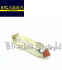 3393 - 247652 - SPILLO CONICO CARBURATORE VESPA 125 150 200 PX - ARCOBALENO - T5