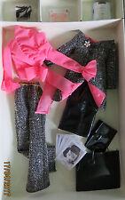 Neuve Tenue outfit ensemble set BARBIE A MODEL LIFE Collection collector