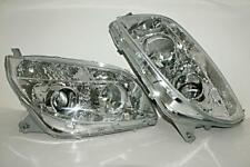 06- DAIHATSU Nautica Terios TOYOTA Rush Electric HeadLights  Front Lamps SET