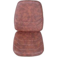 580k Backhoe Suspension Seat Fitsnt Cushion Vinyl N14341 N14321 N14340 Fits Case