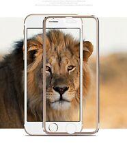 Vitre de protection iphone 6/6S 3D Bord Incurvé verre trempé ESS TECH® OR