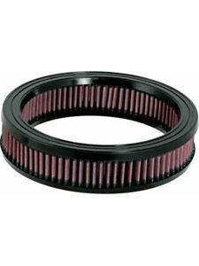K&N Round Air Filter FOR DODGE CB300 225 L6 CARB (E-1080)