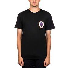 FREE STICKERS Volcom Dead Beat Short Sleeve Men's T Shirt