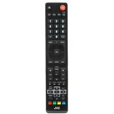 *NEW* Genuine JVC TV Remote Control for LT-40C550 / LT-40C551 / LT-50C550