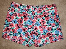 NEW Tommy Hilfiger floral shorts SIZE 12