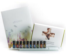 Doterra Essential Collection Family Kit Free Smart & Sassy Wholesale Membership