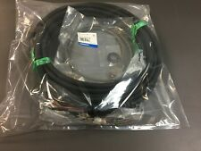 Omron NSH5-232UL-10M, 10 Meters Loose Wires, Relay Cable with RS232 Serial Cable