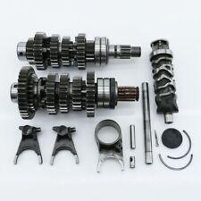 KAWASAKI EN500 EN500A 1990-1993 Getriebe Schaltgetriebe Schaltung