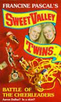 Battle of the Cheerleaders (Sweet Valley Twins), Suzanne, Jamie, Good Book