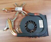 Fan Kühler 34.4W105.001 Heatsink aus Notebook Dell XPS M1530 PP28L TOP!