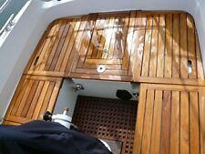 20 Board Feet of 100% heartwood teak lumber 2