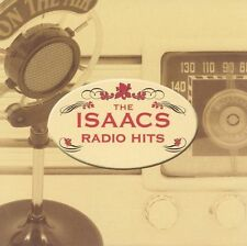 FREE US SH (int'l sh=$0-$3) NEW CD Isaacs: Isaacs Bluegrass: Radio Hits