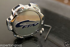 FPV Badge Steering Fluid Cap -For Ford/FPV BA/BF/FG (6&8 Cyl)Typhoon/F6/GT