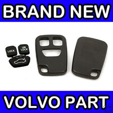 VOLVO S70 V70 C70 S40 REMOTE KEY FOB CASING SHELL (W/BUTTONS)